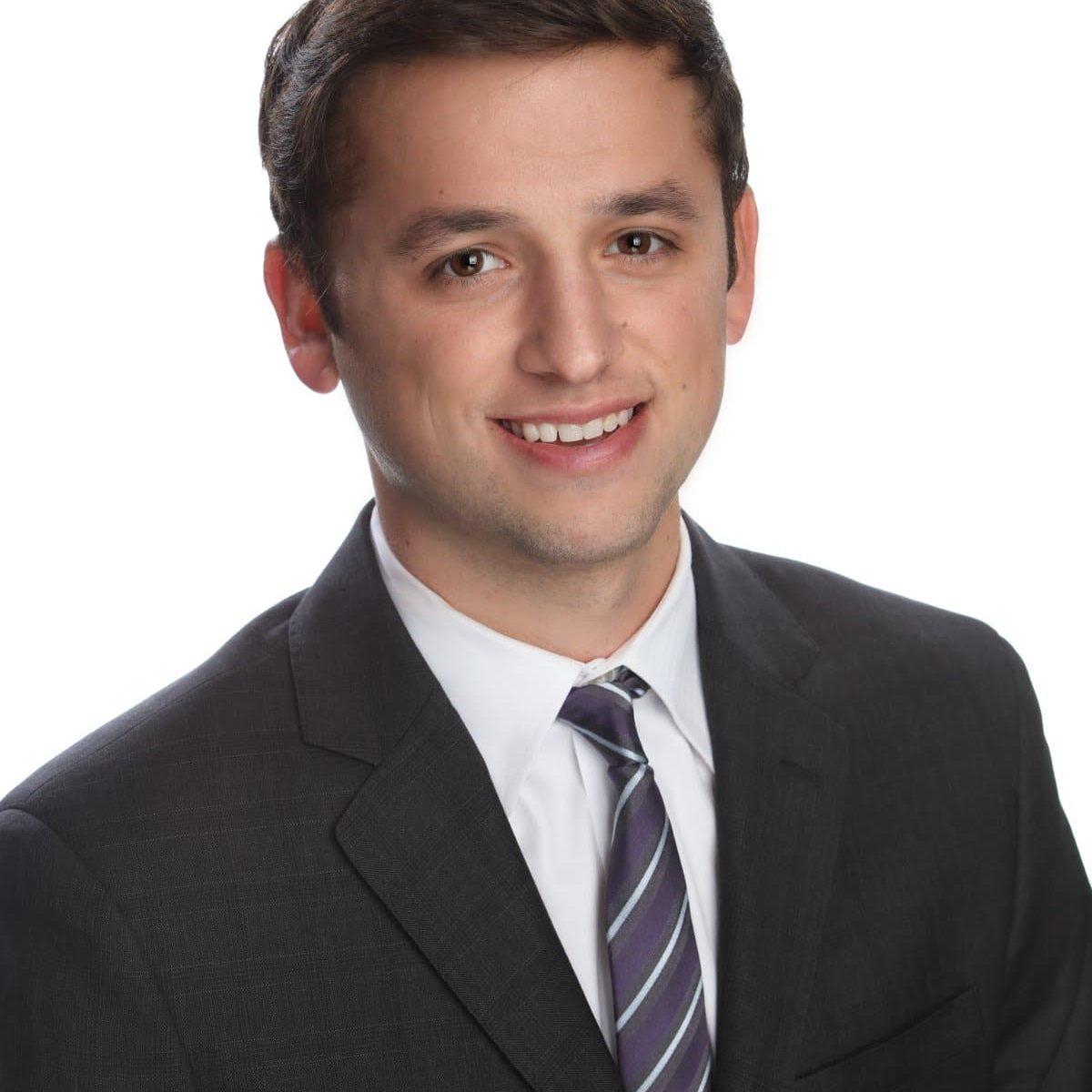 Sam Blechman
